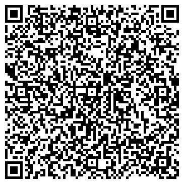 QR-код с контактной информацией организации РЕКЛАМНАЯ СТУДИЯ ВАРЛАКОВА