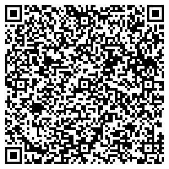 QR-код с контактной информацией организации СЭЛФ-МОСТ, ООО