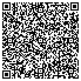QR-код с контактной информацией организации УРАЛАВТОСТРОЙ, ЗАО