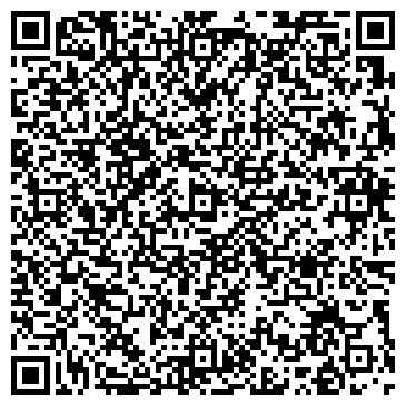 QR-код с контактной информацией организации ГРОДНЕНСКИЙ ПЕДАГОГИЧЕСКИЙ КОЛЛЕДЖ