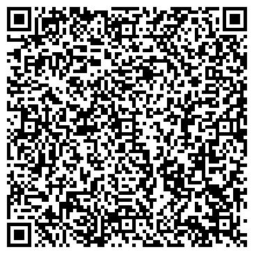 QR-код с контактной информацией организации УРАЛ-ЭСОН КОНСАЛТИНГОВАЯ КОМПАНИЯ