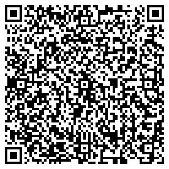 QR-код с контактной информацией организации ХОРОШАЯ КОМПАНИЯ