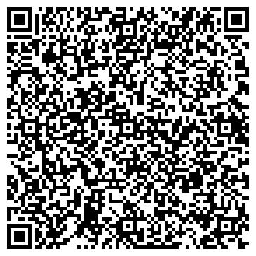 QR-код с контактной информацией организации ХЬЮМЕН-РЕСУРС КОНСАЛТИНГОВАЯ ГРУППА