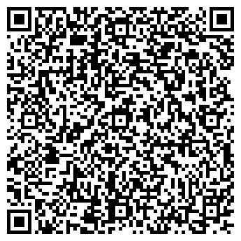 QR-код с контактной информацией организации ЭТИКА БИЗНЕСА