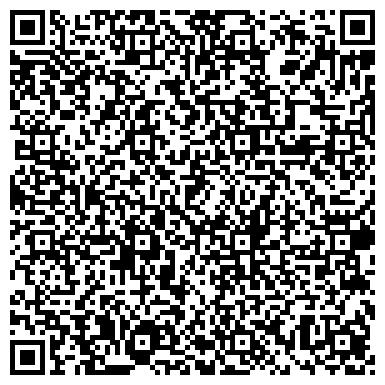 QR-код с контактной информацией организации ЮРИДИЧЕСКОЕ КОНСАЛТИНГОВОЕ АГЕНТСТВО, ЗАО