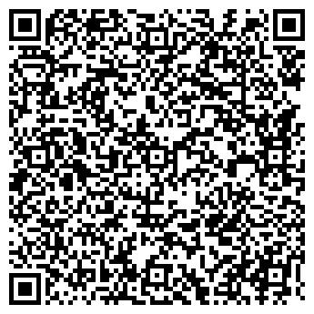 QR-код с контактной информацией организации IT ПАРТНЕР, ООО