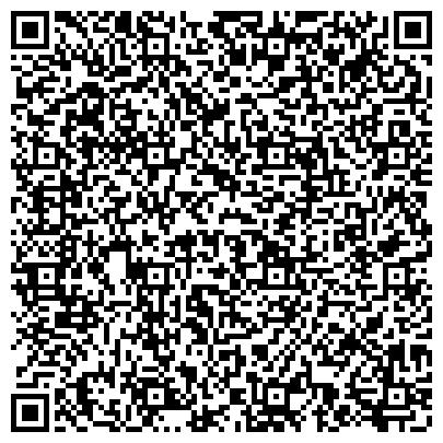 QR-код с контактной информацией организации СВЕРДЛОВСКОЕ РЕГИОНАЛЬНОЕ АГЕНТСТВО ПОДДЕРЖКИ МАЛОГО БИЗНЕСА