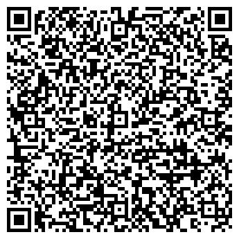 QR-код с контактной информацией организации АКАДЕМИЯ УЧЕТА, ООО