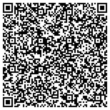 QR-код с контактной информацией организации ПРОФЕССИОНАЛЬНЫЙ ЦЕНТР АУДИТОРСКИХ УСЛУГ