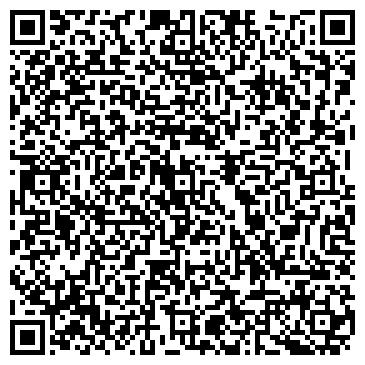 QR-код с контактной информацией организации УЧЕТНО-ФИНАНСОВЫЙ СЕРВИС
