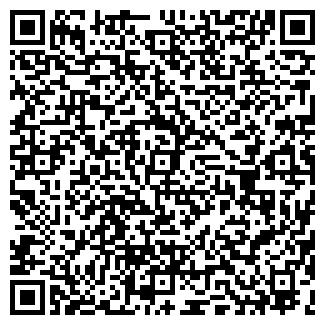 QR-код с контактной информацией организации ЮРФИН, ООО