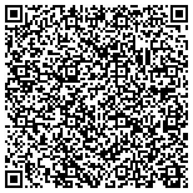 """QR-код с контактной информацией организации ОАО Холдинговая компания """"Исеть-Фонд"""""""