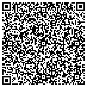 QR-код с контактной информацией организации МЕГАПОЛИС СЕТЬ КОМПЬЮТЕРНЫХ КЛУБОВ