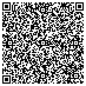 QR-код с контактной информацией организации ГРОДНЕНСКИЙ ТОРГОВЫЙ КОЛЛЕДЖ