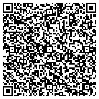 QR-код с контактной информацией организации COFFEE IN
