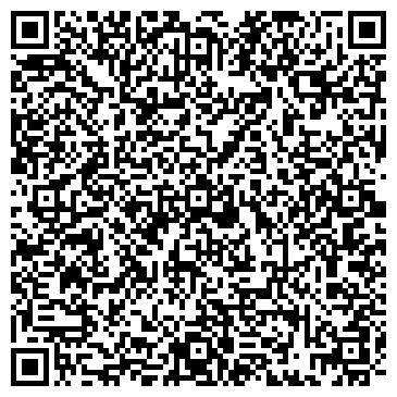 QR-код с контактной информацией организации ИП ДОМ ПАРИКОВ