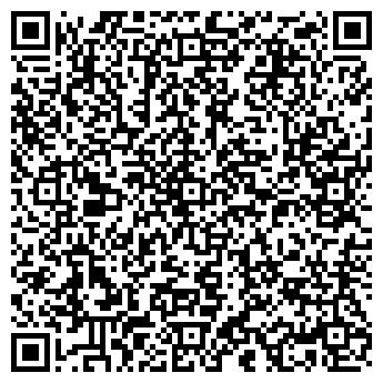 QR-код с контактной информацией организации МАГАЗИН БЕСПЛАТНОЙ ДОСТАВКИ