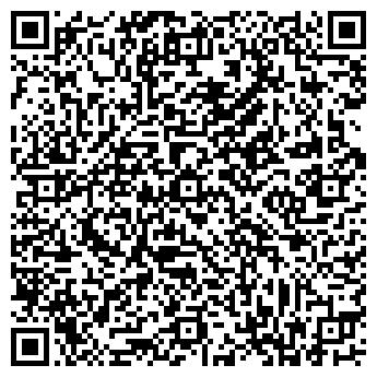 QR-код с контактной информацией организации НАРАДОСТЬВСЕМ