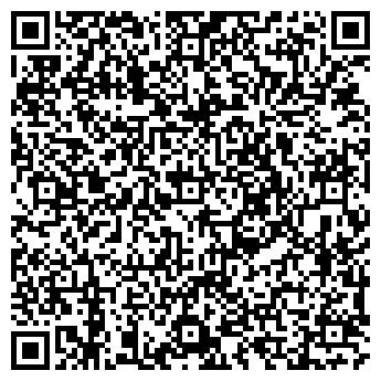 QR-код с контактной информацией организации СЕКРЕТЫ АНГЕЛОВ