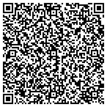 QR-код с контактной информацией организации ИП Цыбирев Максим Андреевич