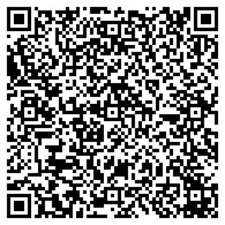 QR-код с контактной информацией организации ЯПЕТ