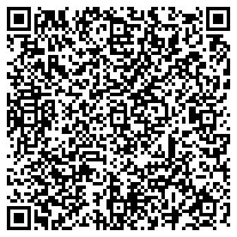 QR-код с контактной информацией организации CLUB ОPTICA