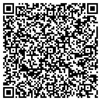 QR-код с контактной информацией организации ОДО АМТ-ТУР