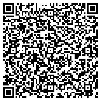 QR-код с контактной информацией организации EKB-МЕБЕЛЬ
