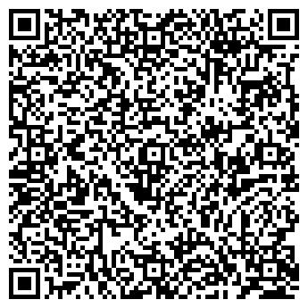 QR-код с контактной информацией организации ООО МИКС ТТЦ