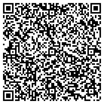 QR-код с контактной информацией организации QP SOFT (КУПИ СОФТ)
