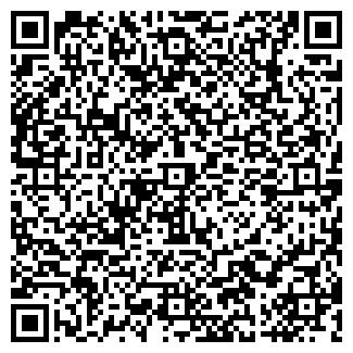 QR-код с контактной информацией организации SONNI-BONNI