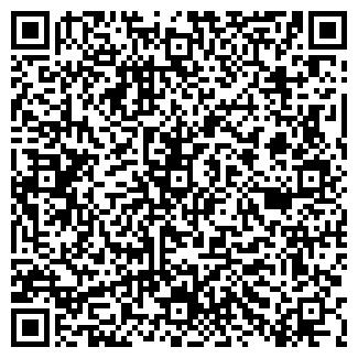 QR-код с контактной информацией организации URAL.RU
