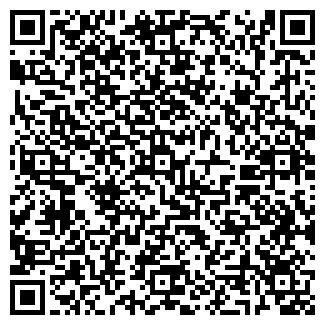 QR-код с контактной информацией организации ЗАО ПИНСКДРЕВ