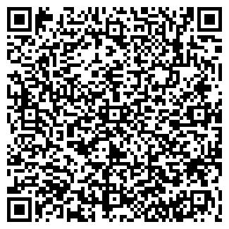 QR-код с контактной информацией организации WOOL F.A.G.