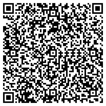 QR-код с контактной информацией организации ЗАО СКБ-КОНТУР