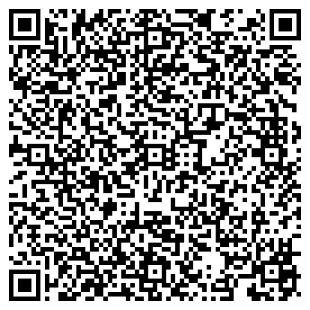 QR-код с контактной информацией организации ДРАЙВ ИСП, ЗАО