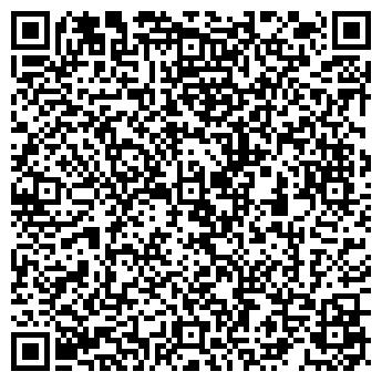 QR-код с контактной информацией организации КОРУС ИСП, ЗАО