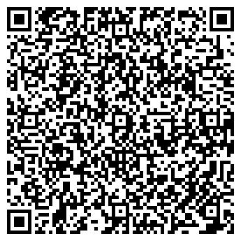QR-код с контактной информацией организации МИЗАР-ПРОЕКТ, ООО