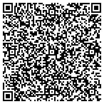 QR-код с контактной информацией организации НОВАТОР НТЦ, ООО