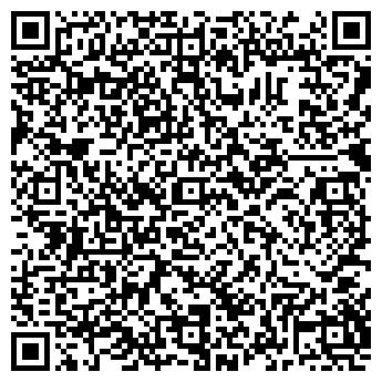 QR-код с контактной информацией организации ОЛИМПУС НСП, ООО