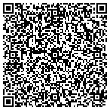 QR-код с контактной информацией организации СЕТЬ ЦИФРОВЫХ КАНАЛОВ, ОАО