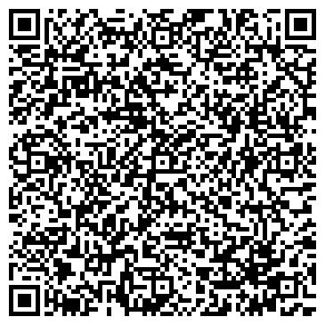 QR-код с контактной информацией организации СКАЙНЕТ ГРУППА КОМПАНИЙ
