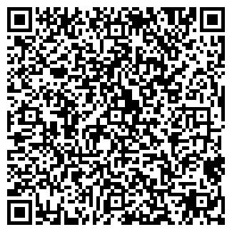 QR-код с контактной информацией организации ЗАО АГРОВНЕШСЕРВИС