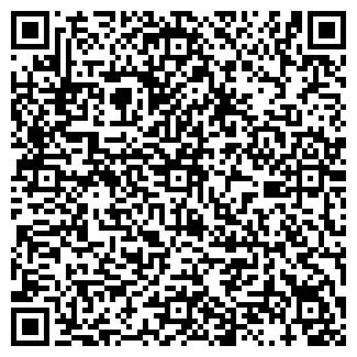 QR-код с контактной информацией организации ОДО АДАСТ НПФ