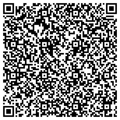 QR-код с контактной информацией организации УРАЛ-ТРАНСТЕЛЕКОМ, ЗАО