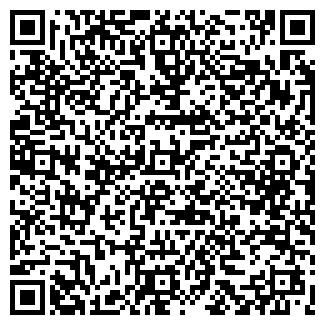 QR-код с контактной информацией организации ФОННЕТ