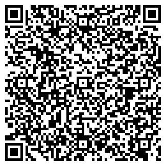 QR-код с контактной информацией организации SKY LINK