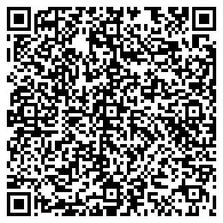 QR-код с контактной информацией организации SKYDSL