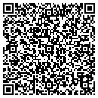 QR-код с контактной информацией организации UNITLINE