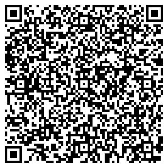QR-код с контактной информацией организации ООО ВИЗУАЛЬНАЯ МЕХАНИКА
